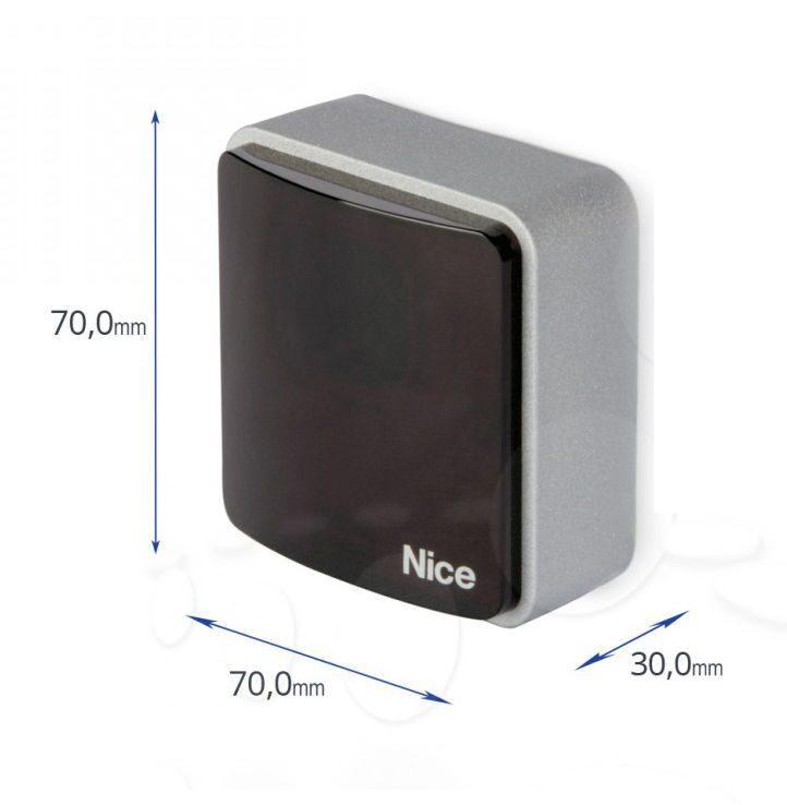 Nice Shel50 инструкция - фото 9